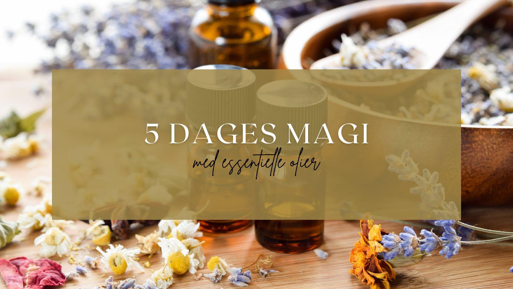 5 dages magi